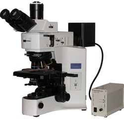 olympus bx41 fluorescence microscope manual