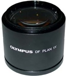 OLYMPUS DF PLAN 1X OBJECTIVE