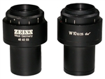 ZEISS W 10X EYEPIECES